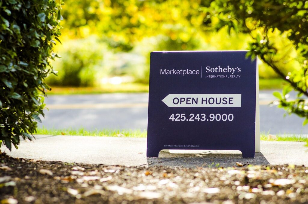 House Viewing - Sell homes faster