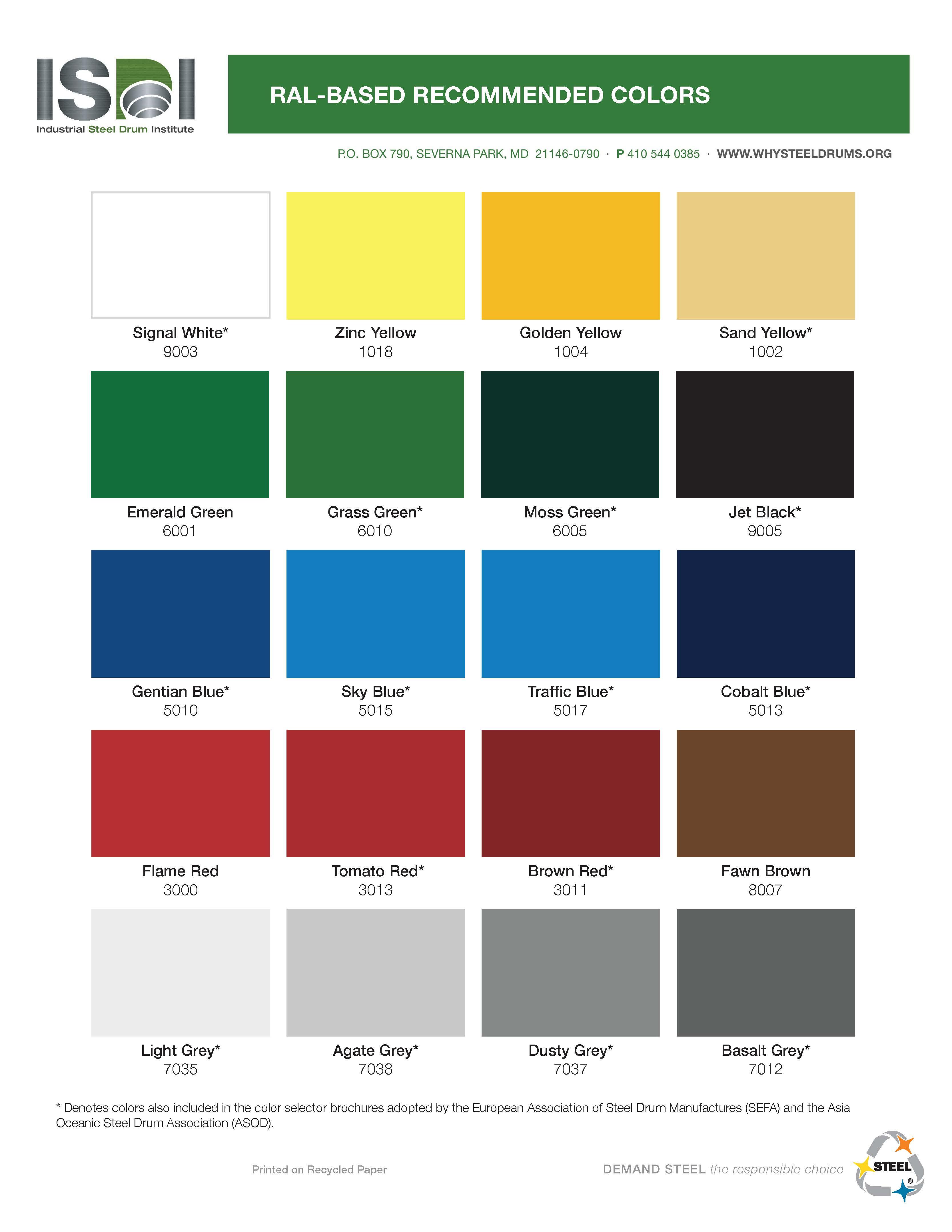 ISDI_RAL_ColorGuide