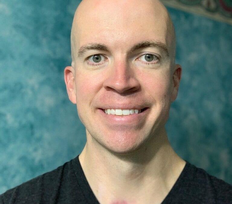 Brandon Hertzell – Part of The STN Team
