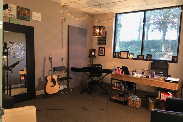 Lisa Rosemond Vocal Coach | Sing Fearlessly!