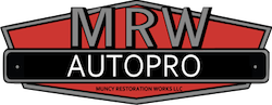 Muncy Restoration Works Logo