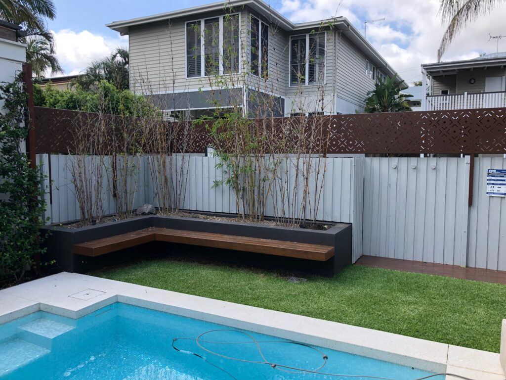 pool area privacy screens 2