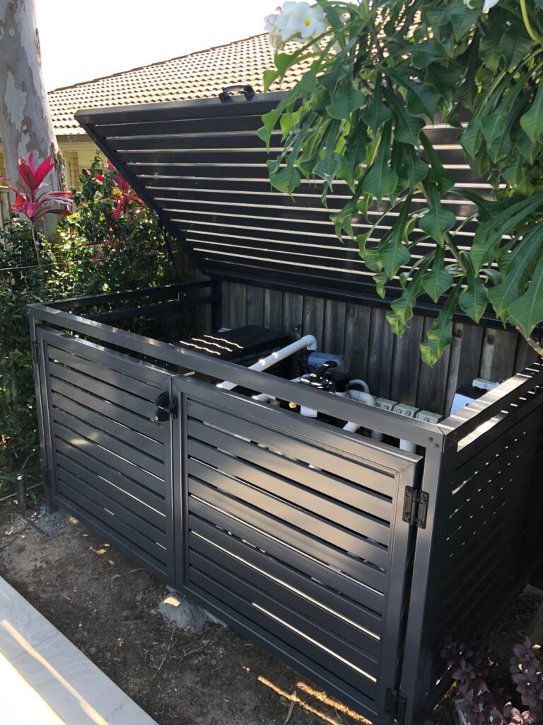 protect your pool pump