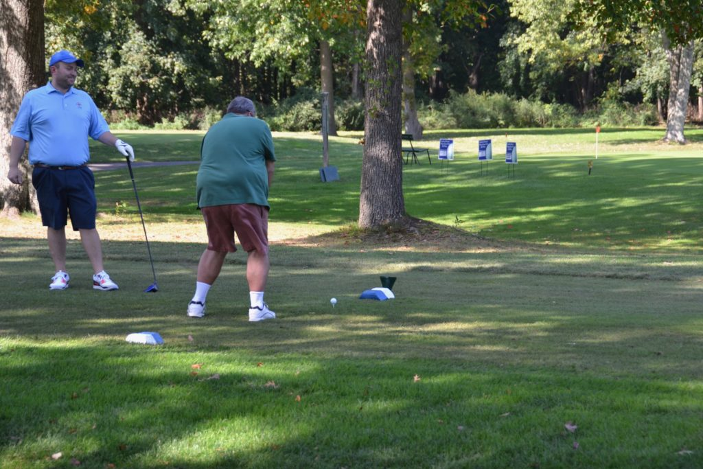 2017 Ed Kavanagh Greenwich Knights of Columbus Golf Outing