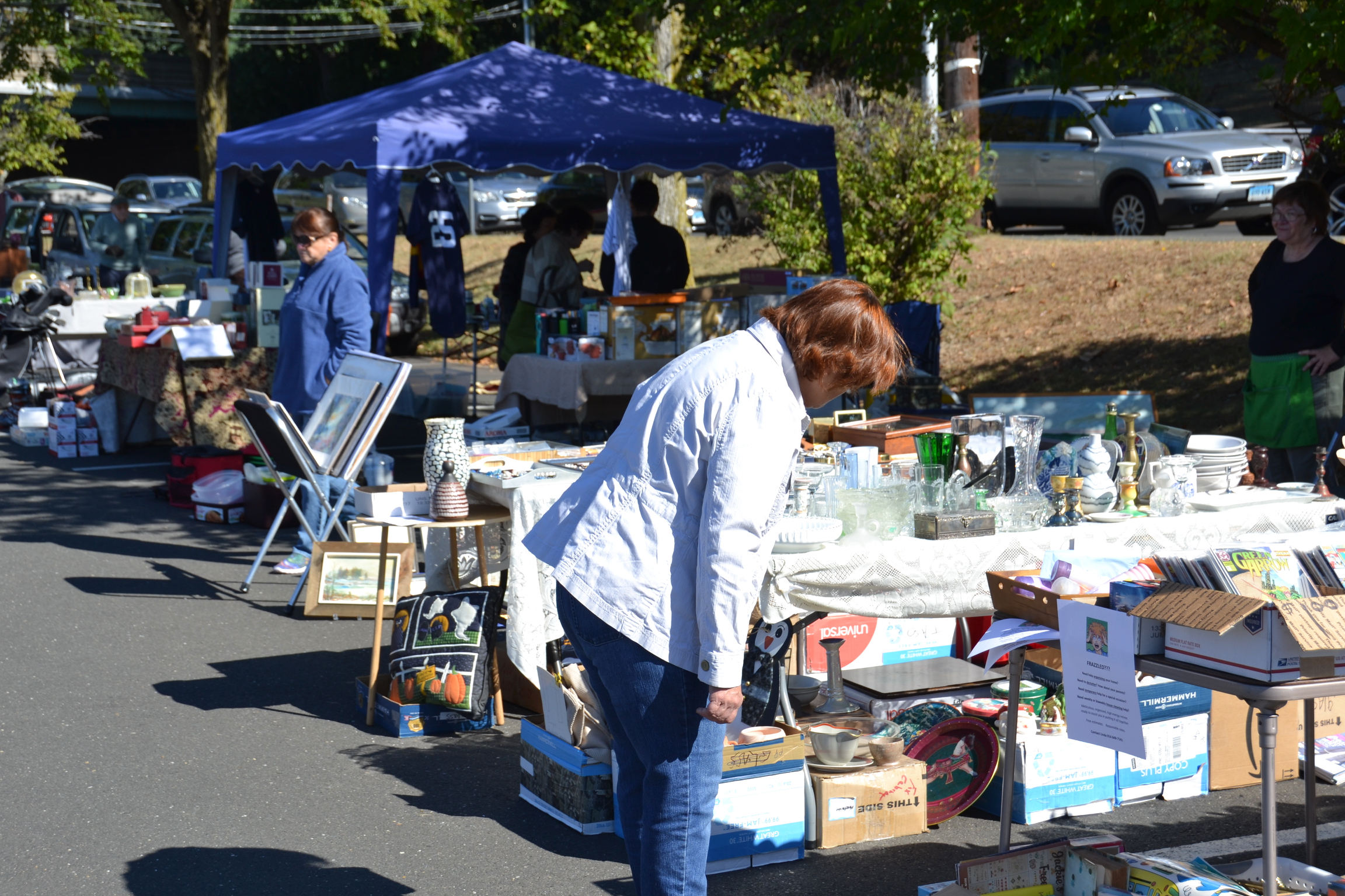 2017 Fall Flea Market