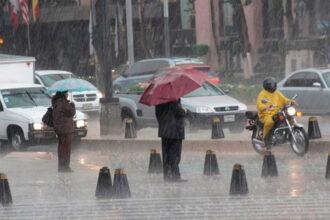 lluvias en mexico