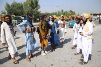 problemas en afganistan