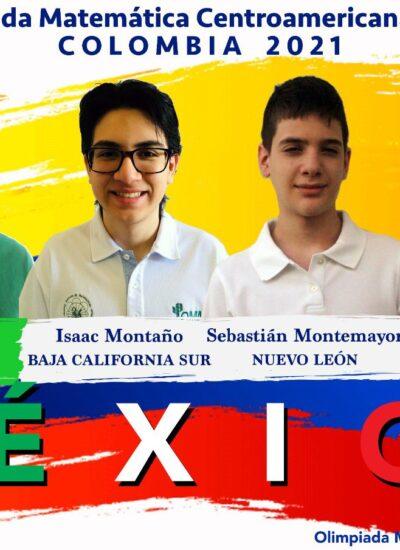 XXIII Olimpiada Matemática de Centroamérica y el Caribe