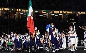 inauguracion juegos paralimpicos
