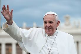 mensaje del papa laudato si