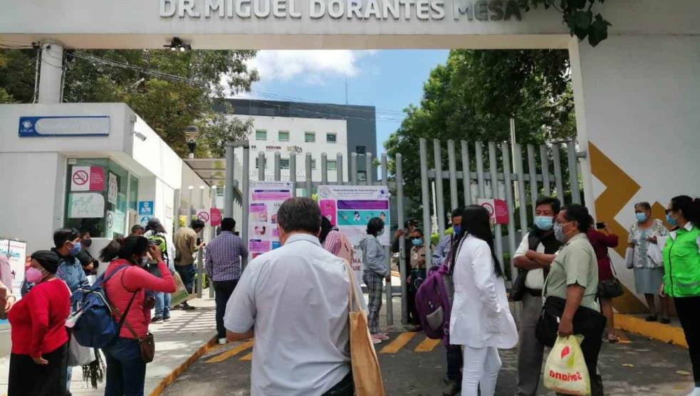 Centro de Cancerología de Xalapa