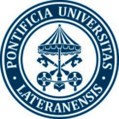 la Pontificia Universidad Lateranense