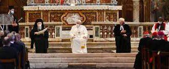 Encuentro de Oración por la Paz