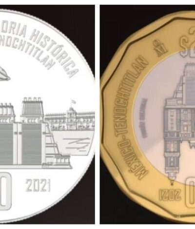 monedas conmemorativas 2021