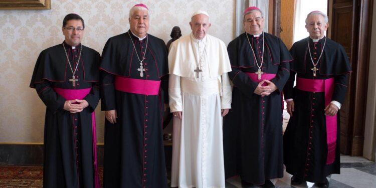 Conferencia del Episcopado Mexicano