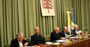 Conferencia Episcopal Argentina denuncia blasfemias en obra teatral