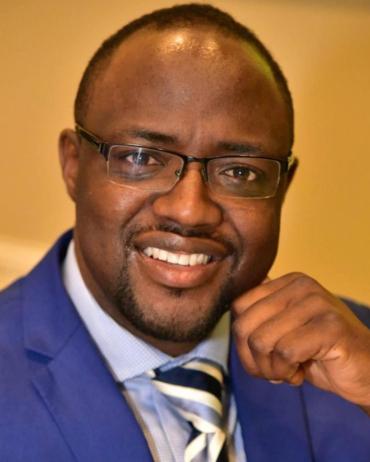 <i>Elder</i> Philip Olaomi