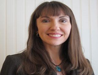 Teresa Heald