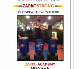 Zarko Academy