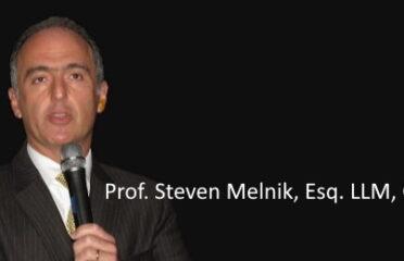 Steven Melnik Esq., LLM, CPA