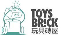 ToysBrick Logo