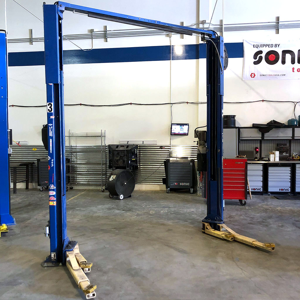 DIY Lift Station Workspace and Tool Boxes