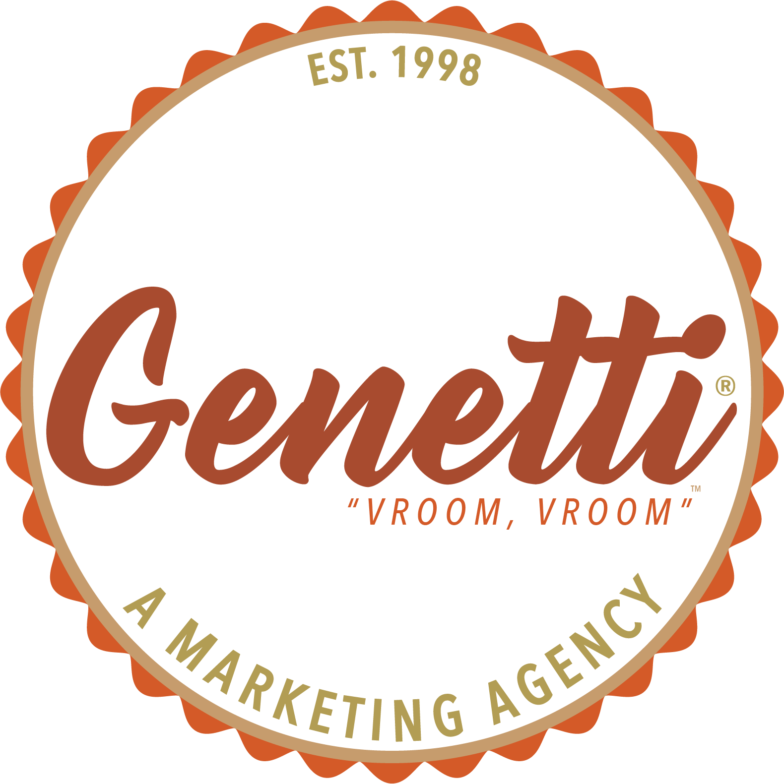 Genetti Design and Print