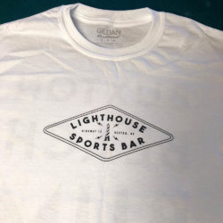 Lighthouse Sports Bar T-Shirt