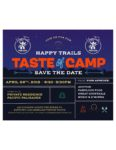 Taste of Camp @ Private Home - Pacific Palisades