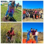 Outdoor Volunteer Day: White Point Nature Preserve @ Los Angeles | California | United States
