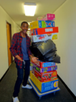 Jemba's Annual Toy Drive @ Los Angeles | California | United States