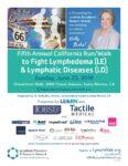 CA Run/Walk to Fight Lymphedema & Lymphatic Diseases @ Crescent Bay Park | Santa Monica | California | United States