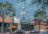 Brunchraiser at the Mar Vista @ The Mar Vista | Los Angeles | California | United States