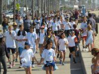 5K Hunger Walk (Westside Food Bank's 29th Annual) @ Santa Monica Ocean View Park