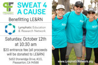 Sweat 4 A Cause Benefiting LE&RN @ PRODIGY FITNESS & PERFORMANCE