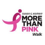 Susan G. Komen's 2020 More Than Pink Walk @ Dodger Stadium
