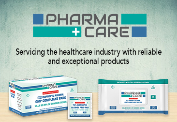 Pharmacare products