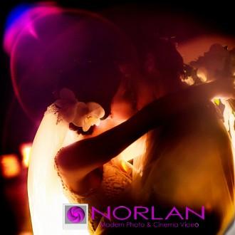 Fotos de la boda de Florencia y Tomas en San Martin de Tours y Cancha de Polo por Norlan Modern Photo & Cinema Video