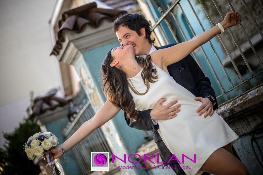 Fotos de casamientos civil por Norlan Modern Photo & Cinema Video