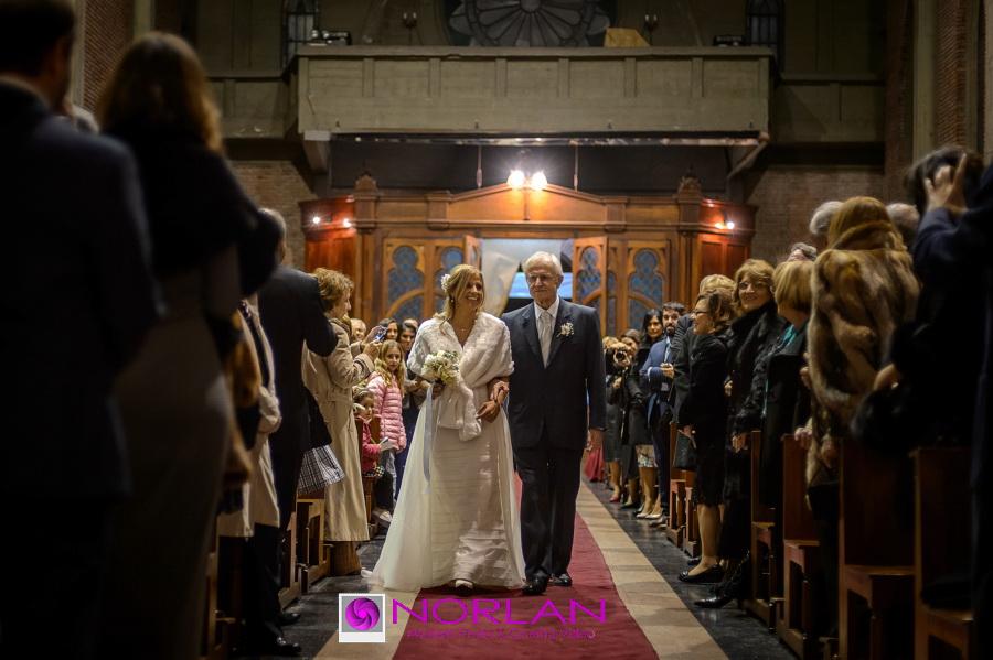 Fotos de casamiento en Salon del Rio Olivos por Norlan Modern Photo y Cinema Video