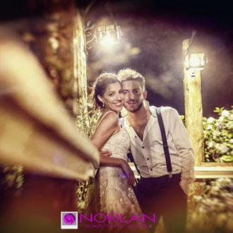 Fotos de casamiento en Finca Irigoyen por Norlan Modern Photo y Cinema Video