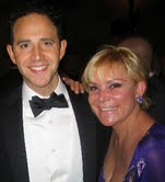 Tootsie on Broadway, Wendy Federman, Broadway Producer, Santino Fontana