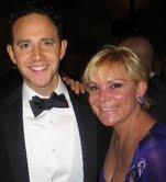 Tootsie on Broadway, Wendy Federman, Broadway Producer, Santino Fontana