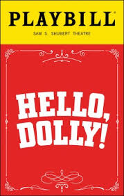 Hello, Dolly! National Tour, Wendy Federman, Broadwy Producer, Foolish Mortals Productions