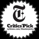 NY Times Critics' Pick for The Lehamn Trilogy