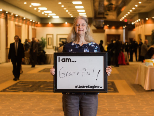 I AM… Grateful