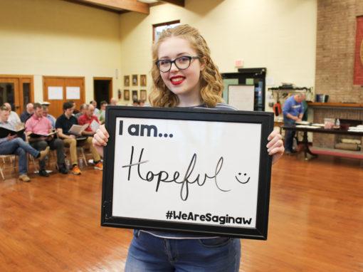 I AM…Hopeful