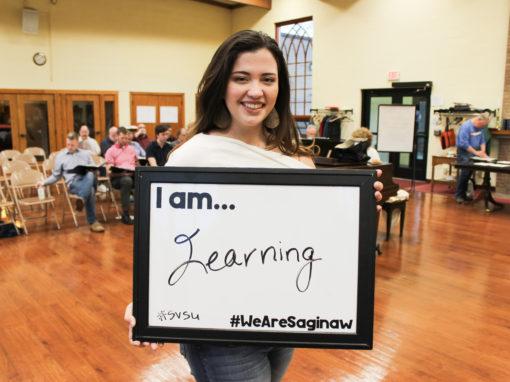 I AM…Learning