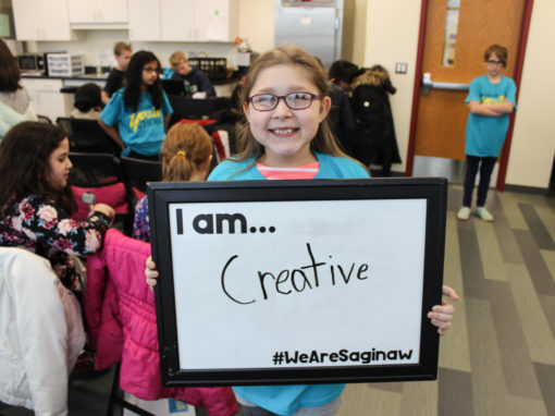 I AM…Creative