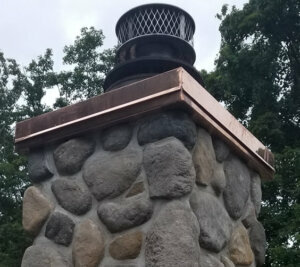 Chimney Liner Morris Plains NJ